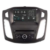 Autoradio GPS Ford Focus depuis 2015