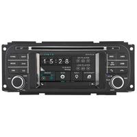 Autoradio GPS Chrysler 300M, Voyager, Sebring, PT Cruiser & Grand Voyager depuis 2000