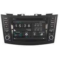 Autoradio GPS Suzuki Swift depuis 2011