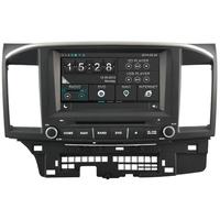Autoradio GPS Mitsubishi Lancer de 2007 à 2012