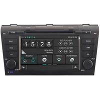Autoradio GPS Mazda 3 de 2004 à 2009