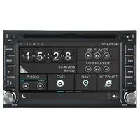 Autoradio GPS Hyundai Sonata Elantra Terracan Santa Fe Tucson Getz Matrix et i20