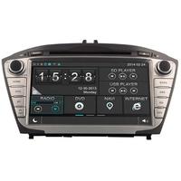 Autoradio GPS Hyundai IX35 de 2009 à 2015