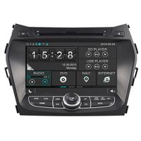 Autoradio GPS Hyundai Santa Fe (IX45) depuis 2013