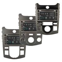 Autoradio GPS Kia Cerato de 2008 à 2011 compatible climatisation automatique/manuelle