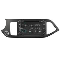 Autoradio GPS Kia Picanto depuis 2011