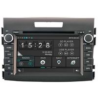 Autoradio GPS Honda CR-V depuis 2012