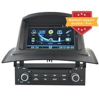 Autoradio GPS Renault Megane 2