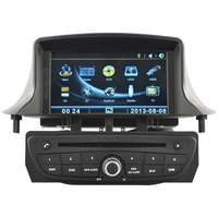 autoradio gps dvd 2din bluetooth pour renault hightech privee. Black Bedroom Furniture Sets. Home Design Ideas