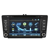 Autoradio GPS Skoda Octavia de 04/2004 à 2012 et Yeti depuis 2009