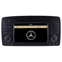 Autoradio GPS Mercedes Benz Classe R W251 de 2006 à 2012