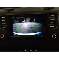 Interface multimédia A/V et caméra de recul Volkswagen Golf 7 Polo T-ROC , Skoda Octavia, Seat - autoradio MIB radio/Navi
