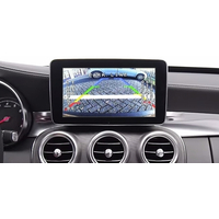 Interface multimédia A/V et caméra de recul Mercedes NTG 5.0 et NTG 5.1
