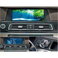Interface multimédia A/V et caméra de recul BMW iDrive CIC depuis 2008