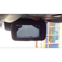 Interface multimédia et caméra de recul pour autoradio Carminat Tomtom Opel Vivaro et Movano