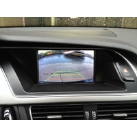 Interface multimédia A/V et caméra de recul Audi Q5, A4, A5, A6, A7, A8 &; Q7 depuis 2011 - Autoradio audi MMI 3G