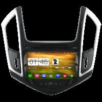 Autoradio Android 4.4.4 GPS Chevrolet Chevrolet Cruze depuis 2013