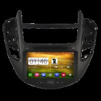 Autoradio GPS Wifi Bluetooth Android Chevrolet Trax depuis 2013