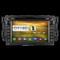 Autoradio Android écran tactile GPS DVD Chevrolet Epica, Captiva, Spark, Aveo, Lova & Silverado