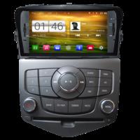 Autoradio Android 4.4.4 GPS Chevrolet Cruze de 2009 à 2013