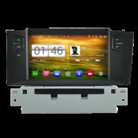 Autoradio GPS Android Wifi Citroën DS4 et Citroën C4 depuis 2011