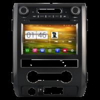 Autoradio GPS Wifi Bluetooth Android Ford F150 de 2009 à 2012