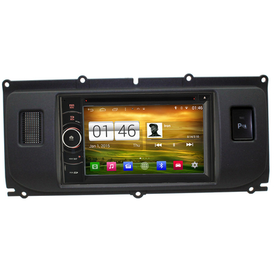 autoradio android 4 4 4 gps range rover evoque wifi cran tactile hightech privee. Black Bedroom Furniture Sets. Home Design Ideas