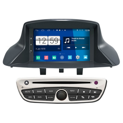 autoradio android 4 4 4 gps renault megane 3 hightech. Black Bedroom Furniture Sets. Home Design Ideas