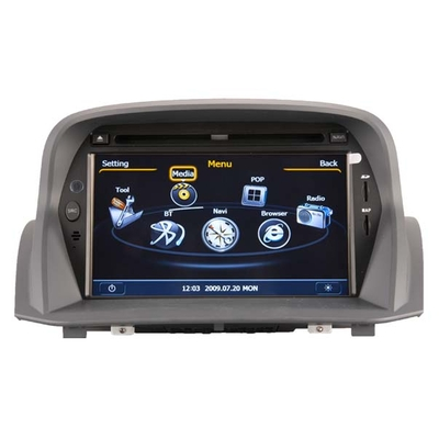 autoradio gps ford fiesta ecran tactile 7 pouces dvd ford hightech. Black Bedroom Furniture Sets. Home Design Ideas