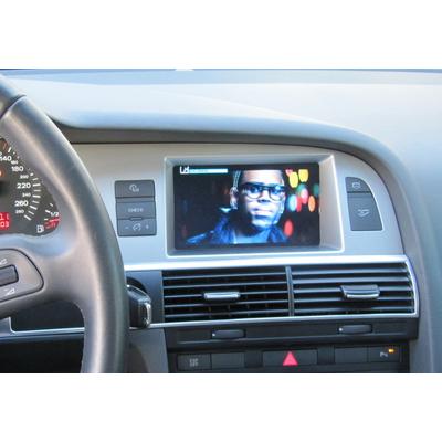 Audi mmi 2g tv Tuner