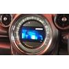 Interface multimédia A/V et caméra de recul Mini Cooper, One, Clubman et Countryman de 2010 à 2014