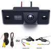 Caméra de recul Volkswagen Touareg, Tiguan, Golf V Break & Passat - qualité CCD