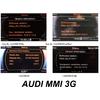 AUDI-MMI3G