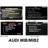 AUDI-MIB-MIB2