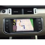 GPS Evoque sur votre autoradio d'origine 8