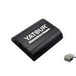 Kit Mains libres Bluetooth téléphonie & streaming audio pour Peugeot RD4 - Peugeot 207 206 307 308 RCZ 407 807 1007 3008 5008 Bipper Expert Partner