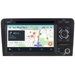 Autoradio Android 9.0 GPS DVD Wifi Audi A3