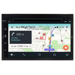 Autoradio GPS Wifi Bluetooth Android 10 Peugeot 207, Peugeot 307, Partner