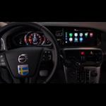 V40 CarPlay