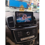 Mercedes GLE Android head unit