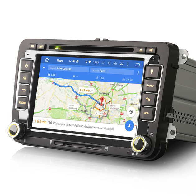 Commandez votre poste android 7 1 gps skoda ecran for Photo ecran android 7