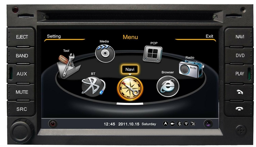 autoradio gps dvd peugeot 207 peugeot 307 autoradios gps dvd hightech privee. Black Bedroom Furniture Sets. Home Design Ideas