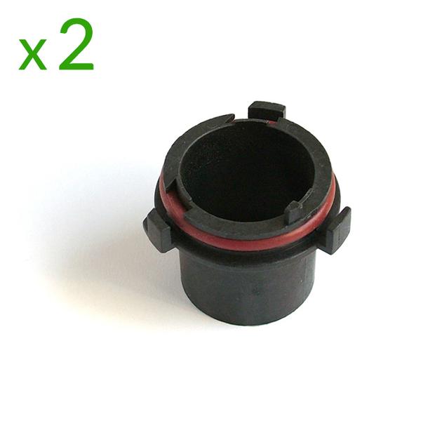 adaptateurs ampoules kit x non opel meriva astra zafira x2 hightech. Black Bedroom Furniture Sets. Home Design Ideas