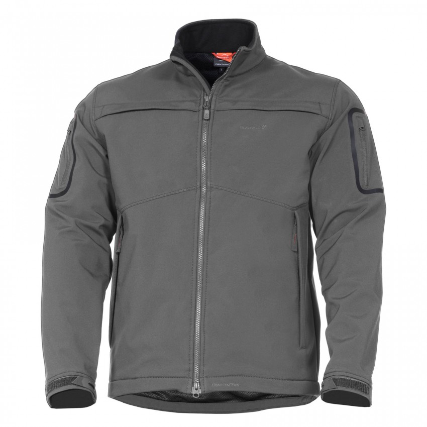 Kryvo Soft-Shell Jacket