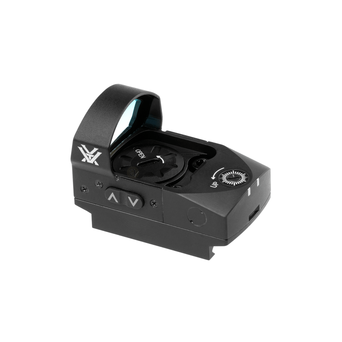 VORTEX OPTICS VENOM RED DOT 3 MOA
