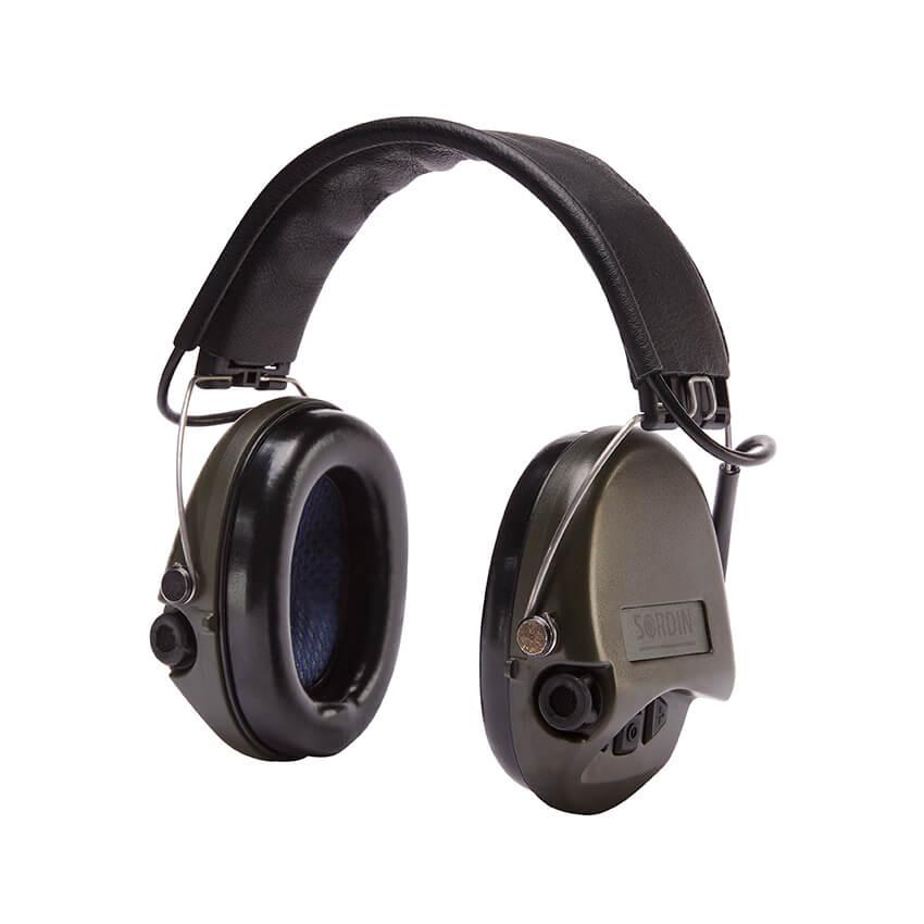 SORDIN Supreme Pro ( protection auditive active )