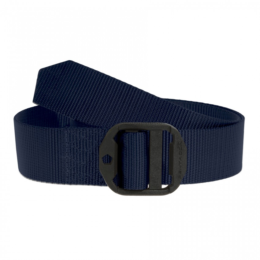 Komvos Single Belt Blue POLICE
