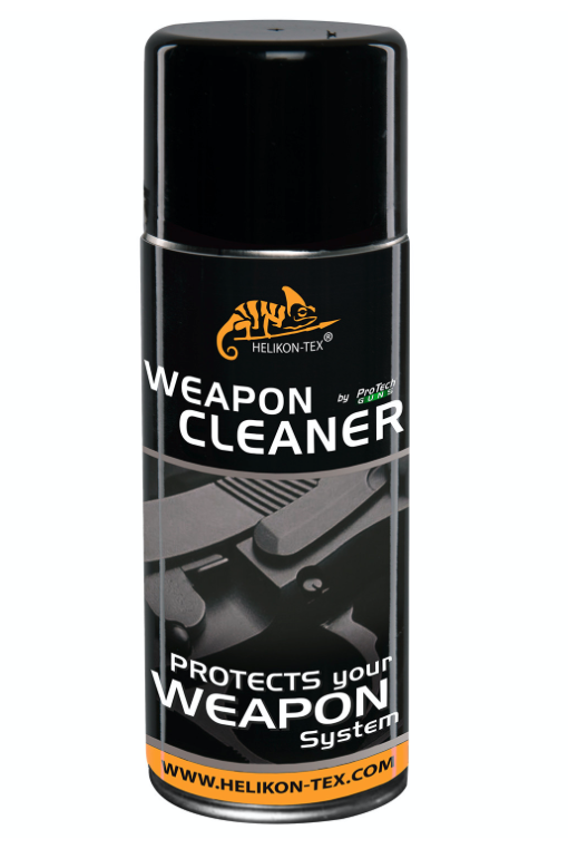 WEAPON CLEANER 400 ML