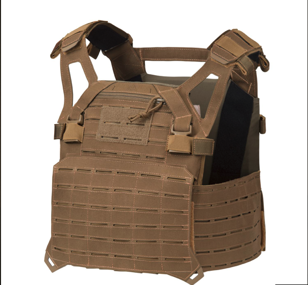 SPITFIRE PLATE CARRIER coyote