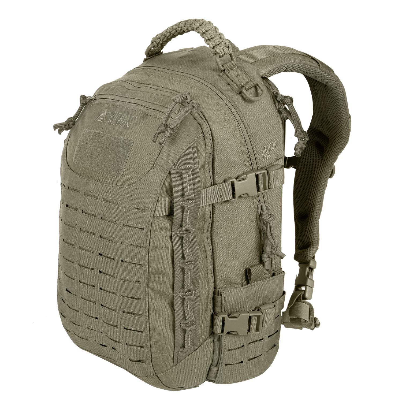 DRAGON Egg MKII Backpack Cordura